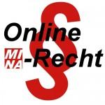 online-recht-mina