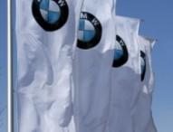 BMW sieht noch keine Anzeichen für Abschwächung der Nachfrage