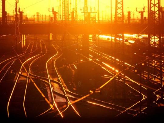 Bild von Bundeskartellamt fordert mehr Wettbewerb bei der Bahn
