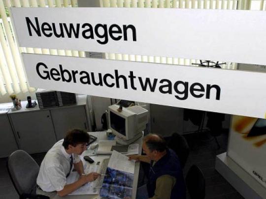 Photo of Neues Umwelt-Label für Pkw