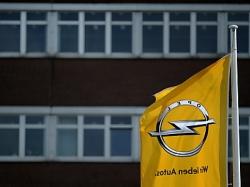 Bild von Opel sieht Zukunft seines Bochumer Werks gesichert