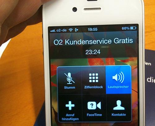 Bild von Eurokrise: Telefonica O2 Deutschland davon betroffen?