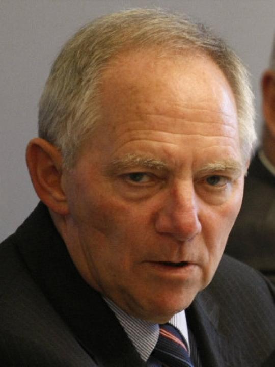 Photo of Schäuble will rasche Änderung der Euro-Verträge