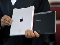 Rechtsstreit zwischen Apple und Samsung spitzt sich zu