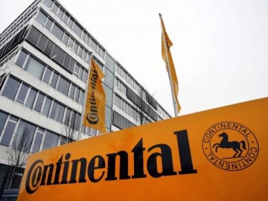 Photo of Continental-Chef erwartet gutes Jahr für deutsche Autobauer