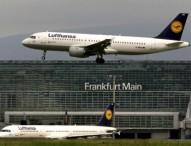 Flughafen Frankfurt verzeichnet mehr Passagiere