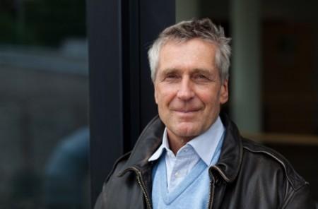 Dr. Michael Hoppe, Gründer und Stifter von StepsForChildren
