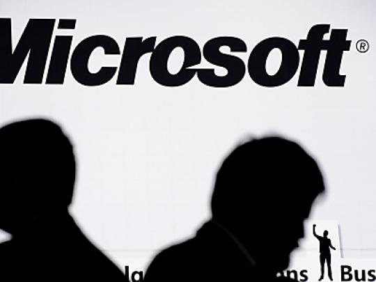 Bild von Bekenntnis von Microsoft zu Messen Cebit und Gamescom