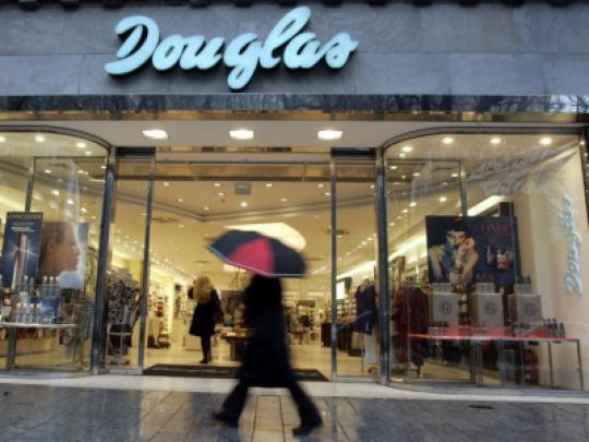Photo of Übernahmespekulationen sorgen für Kursexplosion bei Douglas