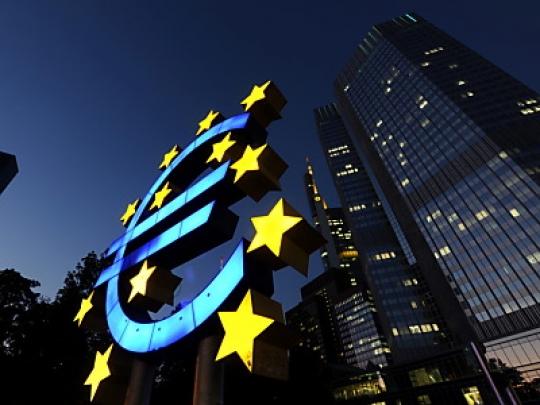 Bild von Kühle Reaktionen auf Herabstufung von neun Euro-Schuldenstaaten