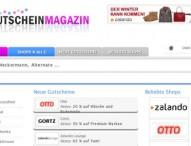 Mit Gutscheinmagazin.de beim Online Shopping profitieren
