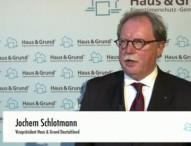Haus & Grund-Podiumsdiskussion zur Energiewende (Video)