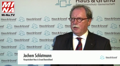 Photo of Haus & Grund-Podiumsdiskussion zur Energiewende (Video)