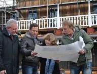 Sauerland: Elspe Festival investiert 250.000 Euro in Modernisierung und neues Konzept