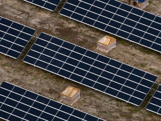 Photo of Lutz Goebel: Solarförderung zeichnet sich seit Jahren durch extreme Fehlsteuerung aus