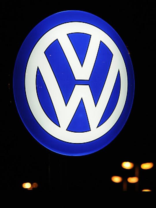 Bild von Autohersteller melden starkes Wachstum im US-Markt