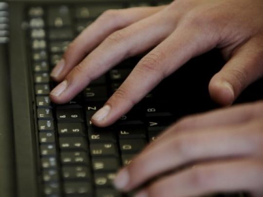 Fast ein Viertel der Online-Zeit entfällt auf Soziale Netzwerke