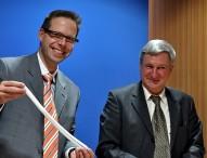 Deutschland bei Hightech-Fasern für die Humanmedizin führend