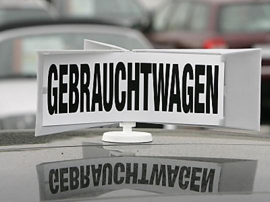 Photo of Vorsicht beim Autokauf im Internet