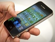 iPhone wieder online erhältlich