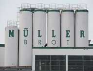Müller-Brot stoppt Produktion wegen schwerer Hygienemängel
