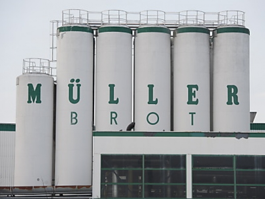Photo of Müller-Brot stoppt Produktion wegen schwerer Hygienemängel