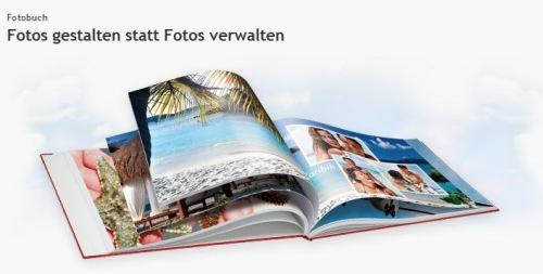 Fotobücher sind voll im Trend und immer eine tolle Geschenkidee - Quelle: myphotobook.de