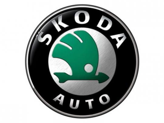 Skoda legt im Januar um zehn Prozent zu