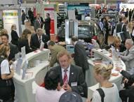 Wirtschaftsmesse b2d: In der LANXESS arena trifft sich die mittelständische Wirtschaft