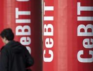 Cebit startet mit Ausstellerplus