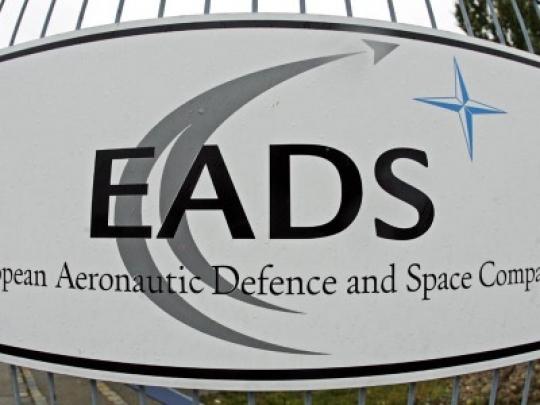 Bild von Bund stockt offenbar seine EADS-Anteile weiter auf