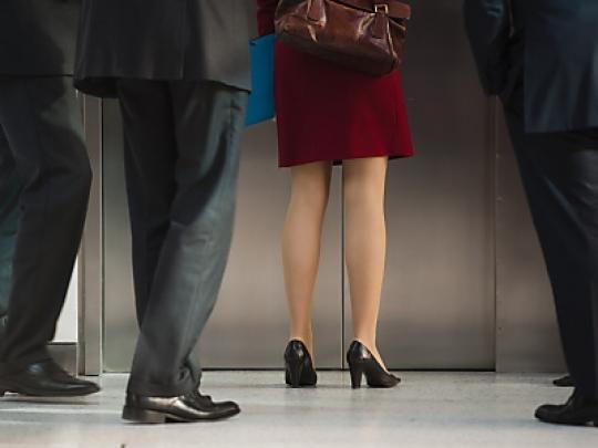 Photo of FDP erteilt Unions-Plänen für Frauenquote Absage?