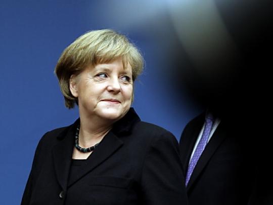 Photo of Cebit 2012 feierlich eröffnet – Merkel als (Vertrauens-) Botschafterin der IT-Branche