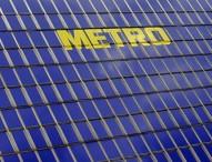 Gewinneinbruch bei Metro