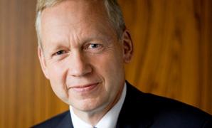 Lutz Goebel vom Familienunternehmer Verband der ASU.
