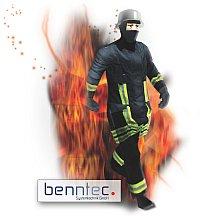 Virtuelles Trainingsangebot ViMiT für Rettungskräfte (Foto: benntec)