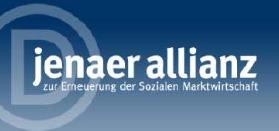 Euro-Krise: Jenaer Allianz fordert stärkere ordnungspolitische Orientierung in Europa