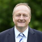 Joachim Rukwied ist neuer Vorsitzender des Deutschen Bauernverbands. Foto: dapd