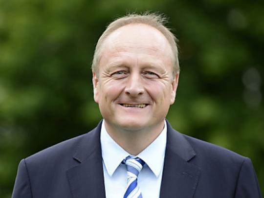 Joachim Rukwied ist neuer Vorsitzender des Deutschen Bauernverbands