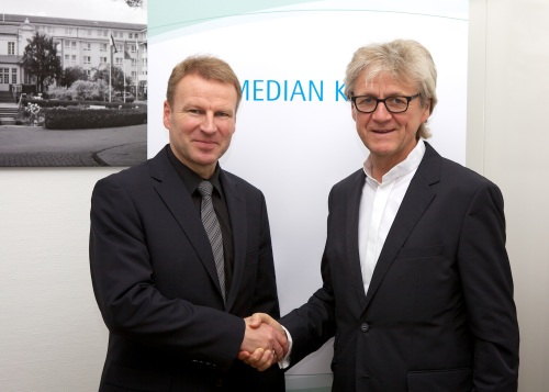 "Quellenangabe: ""obs/MEDIAN Kliniken GmbH & Co. KG"""