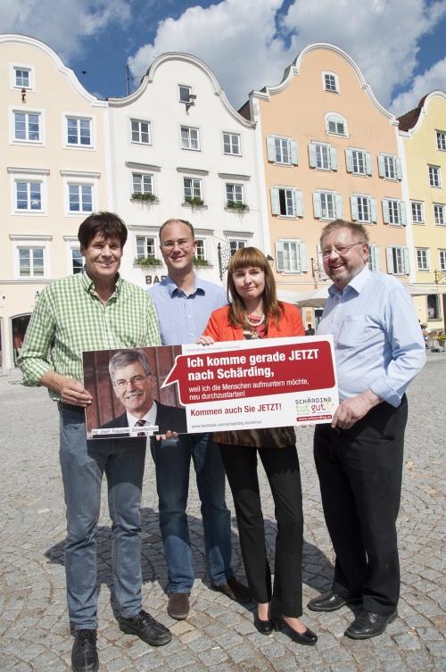 Quellenangabe: Tourismusverband Schärding