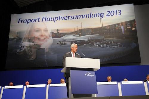 """Quellenangabe: """"obs/Fraport AG"""""""