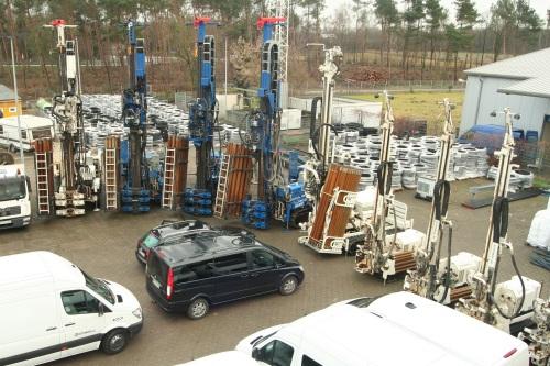 "Quellenangabe: ""obs/Geowell Erdwärme GmbH & Co. KG"""
