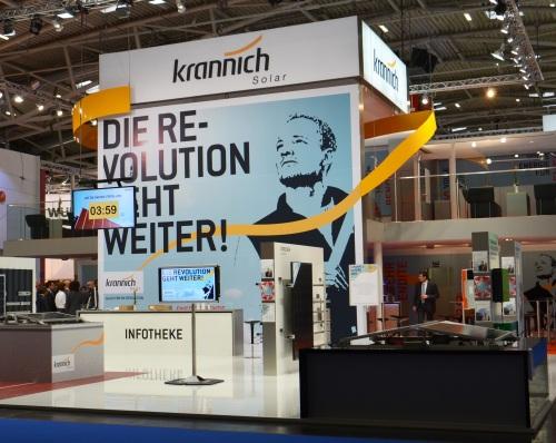 """Quellenangabe: """"obs/Krannich Solar GmbH & Co.KG"""""""