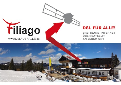 "Quellenangabe: ""obs/Filiago GmbH & Co KG"""