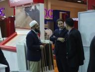 DOMOTEX Middle East profitiert von wachsender Baukonjunktur in der Türkei