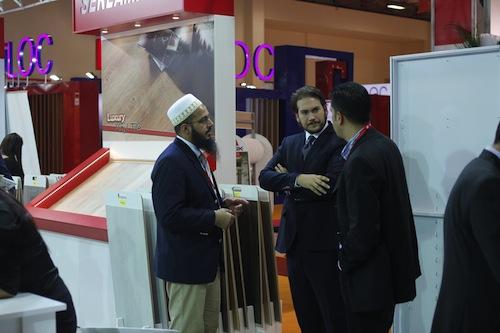 Photo of DOMOTEX Middle East profitiert von wachsender Baukonjunktur in der Türkei