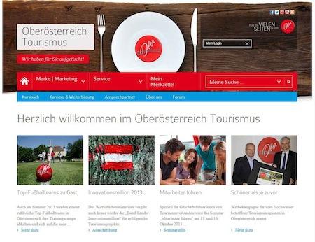 Quellenangabe: Unternehmenskommunikation,Oberösterreich Tourismus