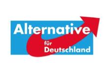 Die Alternative für Deutschland (AfD) kritisiert erneut Finanzminister Wolfgang Schäuble.