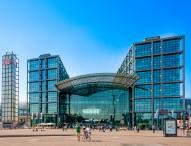 Tagungscenter Berlin Hauptbahnhof startet ins dritte Geschäftsjahr
